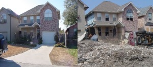 Bellaire Drive Before-After